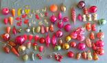 Елочные  игрушки  Лот  №1, фото №2