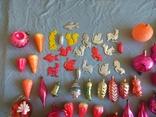 Елочные  игрушки  Лот  №1, фото №7