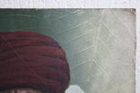Картина с подписью, фото №5