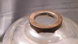 Старинная керосиновая лампа., фото №11