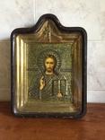 Икона Господь Вседержитель, фото №2