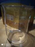 Термостойкий стакан 3000 мл, фото №2