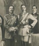 Германия. Императорское семейство, фото №4