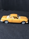Моделька Fiat-Siata 1500 1\43 USSR, фото №2
