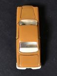 Моделька Fiat-Siata 1500 1\43 USSR, фото №6