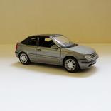 Масштабные модели VW 1:43, фото №6