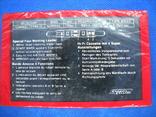 Аудиокассета YOKO в упаковке, фото №3
