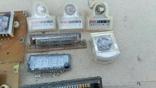 Индикаторные лампы, приборы, фото №5