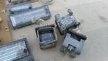Индикаторные лампы, приборы, фото №6