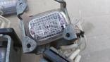 Индикаторные лампы, приборы, фото №7
