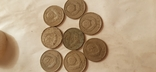 8 монет 50 коп., фото №5