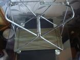 Складной стульчик,сидушка СССР, фото №9