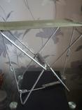 Складной стульчик,сидушка СССР, фото №12