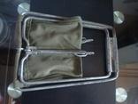 Складной стульчик,сидушка СССР, фото №13