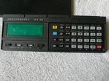 Микрокалькулятор Электроника МК-52.Паспорт., фото №7