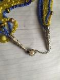 Ожерелье старое, фото №5