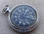 Часы кировские ссср  (79), фото №2