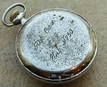 Часы кировские ссср  (79), фото №6