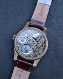 Часы Кортеберт Cortebert Марьяж, фото №9