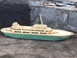Модель корабля Украина, фото №2