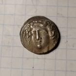 Древняя Грецыя серебро копия, фото №2