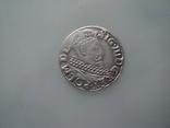 Трояк 1621 г, фото №2