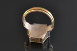 Перстень Киевской Руси. Копия, фото №5