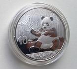 Панда Китай Chinese Panda 2017 cеребро, фото №5