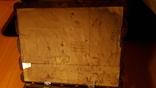 Деревянная шкатулка потомственной модистки. Пуговицы, пряжки,шпульки, крючки и пр. 1964 г, фото №10