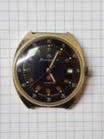 Часы Восток Командирские AU Чистополь Заказ МО СССР, фото №2
