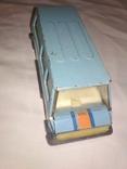 Микроавтобус СССР, фото №2