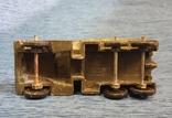 Грузовик военный металл клеймо ТПЗ СССР, фото №9