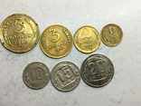 Монеты 1940 года, фото №2