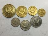 Монеты 1940 года, фото №4