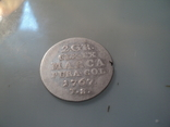 2 гроша 1767, фото №4