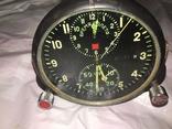 Авиационные часы, фото №12