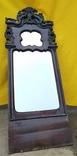 Зеркало старинное настенное 154*59*3,5, фото №2