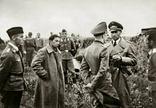 Сын Сталина Яков Джугашвили в немецком плену, 1941 год, фото №2