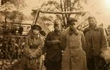 Председатель воентрибунала 12-го мехкорпуса военюрист 2 ранга Чернявский в немецком плену, фото №2