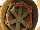 Каска американская М-1, фото №2