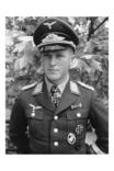 Рудольф Витциг, легенда немецких воздушно-десантных войск., фото №2
