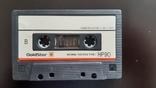 Касета GoldStar HP 90 (Release year: 1989-91), фото №6