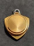 Часы медальон, фото №10