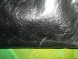 Клатч кожаный винтажный. с кожаной подкладкой 50- 60 е годы, фото №10
