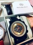 Часы от Мерседес, фото №4