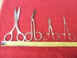 Ножницы, фото №2