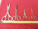 Ножницы, фото №9