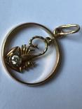 Знак зодиака Скорпион, фото №7