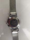 Часы Швеция Daniel Wellington Женские часы Classic DW номер 03050071506 оригинал, фото №5