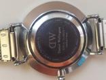 Часы Швеция Daniel Wellington Женские часы Classic DW номер 03050071506 оригинал, фото №9